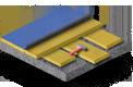Полиуретан-цементные покрытия